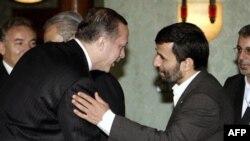 Eronni jazolashda Turkiya muhim rol o'ynashi mumkin