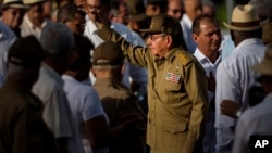 La liberación de los 53 presos no es una condición para la eventual normalización de relaciones entre EE.UU. y Cuba, según el Departamento de Estado.