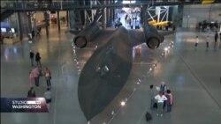 Američki špijunski avioni danas se mogu naći u muzejima