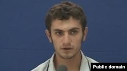Saman Nasim (17 tahun) sedang menunggu eksekusi hukuman gantung di Iran (foto: dok).