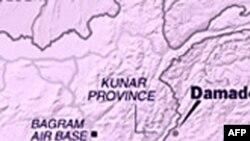 Неспокійний район між Пакистаном та Афганістаном