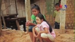 Economic Boom on Thai Myanmar Border Brings Hope to Troubled Region