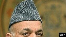 حامد کرزای درخواست عبدالله عبدالله را برای برکنار کردن رييس کميسيون مستقل انتخابات افغانستان رد کرد