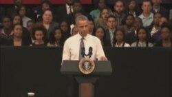 اوباما در راهپیمایی یادبود یکشنبه خونین شرکت میکند