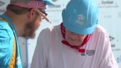 Jimmy, Rosalynn Carter Build Homes, Hope, Legacy with Habitat for Humanity