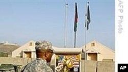 حملۀ انتحاری در نزدیکی پایگاه ناتو در خوست