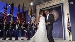 La elegancia de Michelle Obama en su rol de Primera Dama