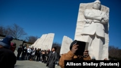 USA-MLK/MEMORIAL