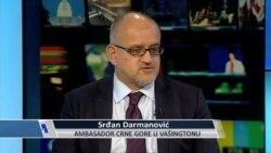 Darmanović: Istorijski dan za Crnu Goru, region i NATO