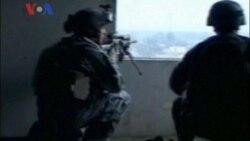 Strategi Militer Baru Amerika-Liputan Berita VOA 6 Januari 2012