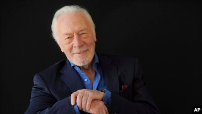 Christopher Plummer Gantikan Kevin Spacey Di Film All The Money In The World