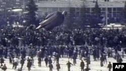 Shqipëria, 20 vjet pas rënies së komunizmit