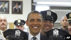Обама ќе се сретне со изведувачите на акцијата