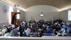 Susah Nggak Ya: Masjid Indonesia di Ibu Kota AS, Tempat Ibadah dan Sosialisasi Warga
