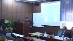 Studim mbi korrupsionin në Kosovë
