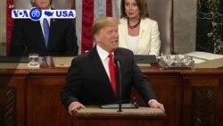 """Manchetes americanas 6 fevereiro: Trump considerou """"ridículas"""" as investigações partidárias sobre ele"""