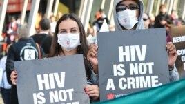 Stigma për të prekurit nga SIDA