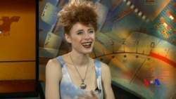 Border Crossings: Kiesza