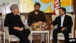 Iranski konzervativni kritičari predsednika Mahmuda Ahmadinedžada porazili su njegove sledbenike u trci za većinu parlamentarnih mesta čiji su pobednici već proglašeni