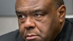 Condenação de Jean-Pierre Bemba é exemplar - 8:39