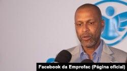Gil Évora, economista e gestor