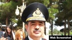 Seyfulla Əzimov