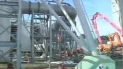 2011-12-05 粵語新聞: 日本核電站再次泄漏污染水