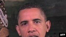 پیام تبریک باراک اوباما به مناسبت فرا رسیدن ماه رمضان