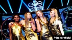 Vencedoras Elite Model Look Internacional