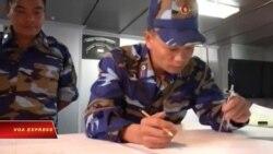 Truyền hình VOA 3/7/19: VN thi hành luật cho phép cảnh sát biển hoạt động bên ngoài lãnh hải