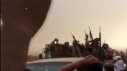 SYRIA VOSOT