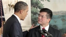 يک آمريکايی چينی تبار سفير آمريکا در پکن می شود