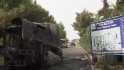 巴基斯坦俾路支省20多人死於槍擊和爆炸