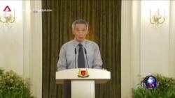 新加坡前总理李光耀病逝