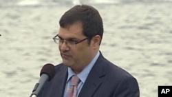 Ο ομογενής βουλευτής Κώστας Μπιλιράκης