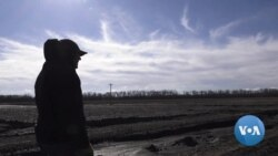 Midwest Farmer 'Still In A Daze' At What The Devastating Flood Left Behind
