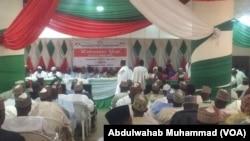 Taron PDP na arewacin Najeriya