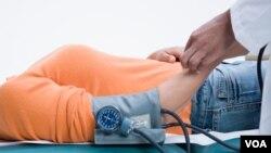 Otras recomendaciones que causaron menos sensación fueron bailar, mantener una dieta sana y tomarse la presión arterial con regularidad.