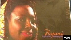 Friday Special: Meet Singer Nyaradzo Mashayamombe