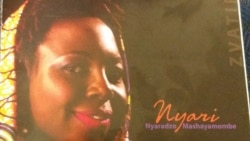 Girls And Development With Nyaradzo Mashayamombe