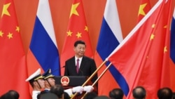 中俄加强新闻审查与宣传合作 试图与西方争夺话语权
