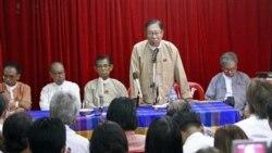 برمه: لغو برخی محدوديت های اتحاديه ملی برای دموکراسی