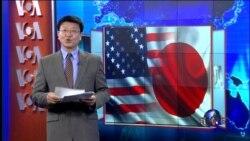 VOA卫视(2015年11月3日 第一小时节目)