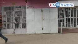 Manchetes africanas 13 maio: Luanda isola bairro onde vários residentes testaram positivo para Covid