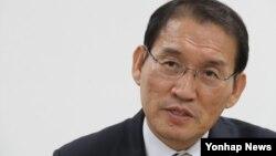 서두현 한국 통일부 북한인권기록센터장.