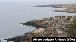 Cidade Velha, Patrimonio Mundial, Cabo Verde