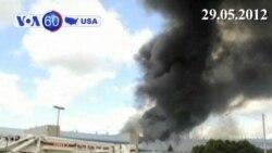 VOA60 Hoa Kỳ 29/05/2012