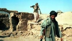 رییس جمهوری افغانستان جرگه صلح را گشود