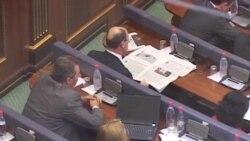 Parlamenti vendos vazhdimin e privatizimit