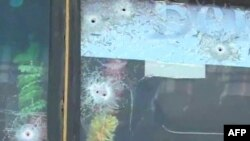 Văn phòng tỉnh trưởng ở tây nam Afghanistan bị tấn công